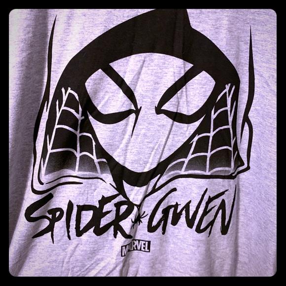 Marvel Other - Marvel/Funko Spider-Gwen T-Shirt, 3XL